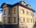 Дом 500 м2 на участке 12.4 сотки в Климовске, ул.Пионерская