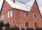 Кирпичный коттедж в городе Чехов Московской области
